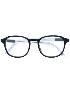 очки Black Tie Dior Eyewear