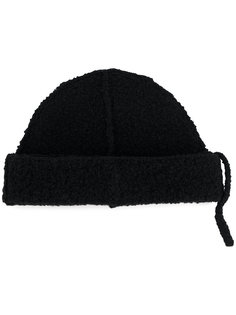трикотажная  шапка Craig Green