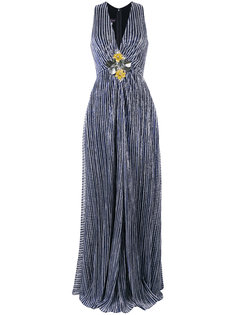 платье Noldune4 Talbot Runhof