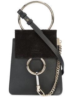 сумка Mini Faye Chloé