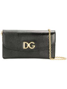 клатч со съемными сумочками Dolce & Gabbana