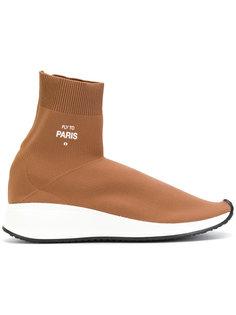 кроссовки с носком Joshua Sanders