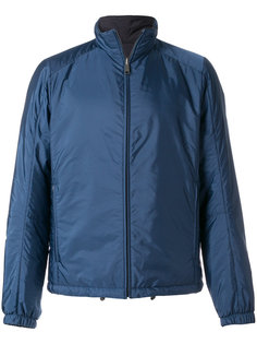 легкая двухсторонняя куртка Prada