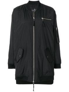 куртка-бомбер Collin Designers Remix