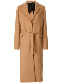 пальто-тренч  MSGM