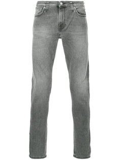 джинсы Skinny Lin Nudie Jeans Co