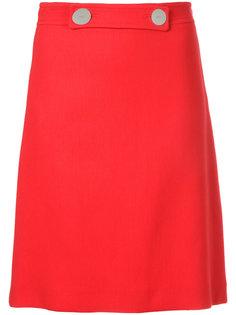 классическая юбка Giambattista Valli