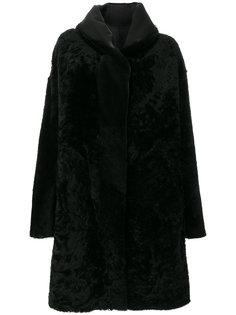 пальто Cleveland Pacaya Sylvie Schimmel