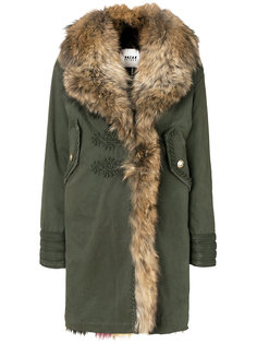 пальто миди Bazar Deluxe
