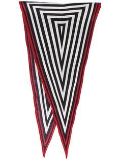 шейный платок с графическим принтом Haider Ackermann