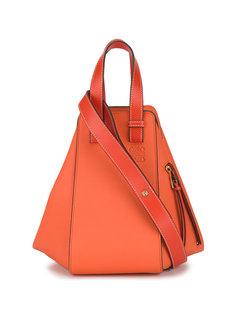 маленькая сумка на плечо Hammock Loewe