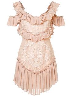 платье Lovebirds Alice Mccall