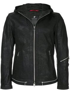 куртка с капюшоном Loveless