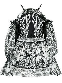 платье Od Deer Me Alice Mccall