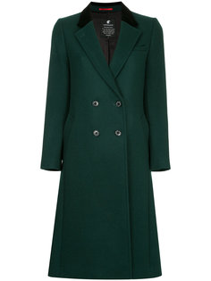 двубортное пальто Loveless