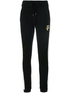 спортивные брюки с принтом Puma