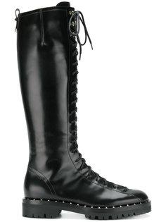 Valentino Garavani Soul Rockstud boots Valentino