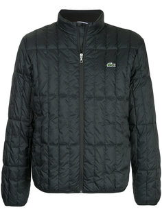 легкая стеганая куртка  Lacoste
