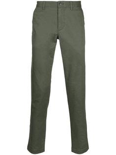 брюки-чинос кроя слим Lacoste