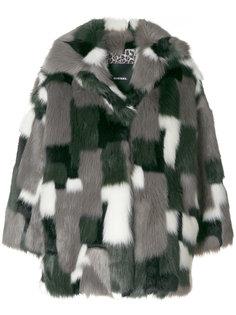 пальто L-Zeky Diesel