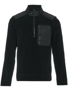 флисовая куртка Moncler Grenoble