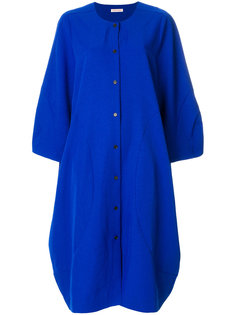 wide sleeve midi dress Henrik Vibskov