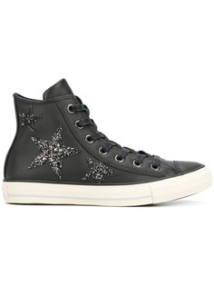 декорированные кроссовки Star Converse