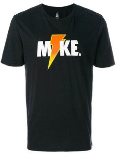 футболка Like Mike Nike
