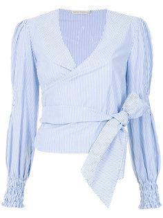 полосатая блузка Kenia Martha Medeiros