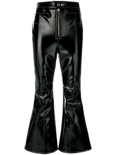 укороченные брюки клеш Sipsi Ellery