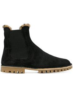 ботинки челси с подкладкой Car Shoe