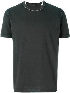 футболка  Jil Sander