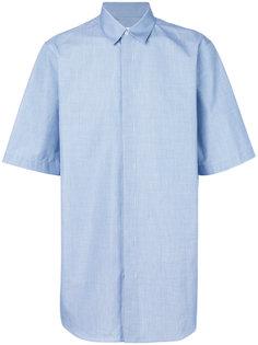 рубашка с короткими рукавами Ninfea Jil Sander