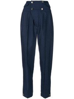 брюки Element с завышенной талией Temperley London
