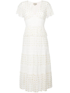 кружевное платье Wondering Temperley London