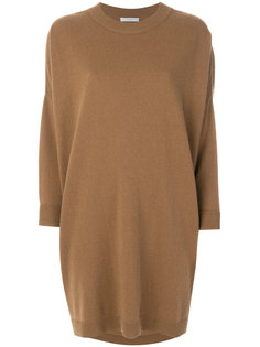 вязаное платье Dusan