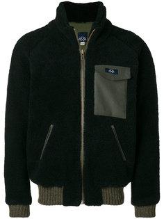 куртка Polaire Bleu De Paname