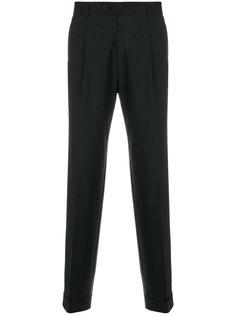 брюки стандартного кроя Boss Hugo Boss