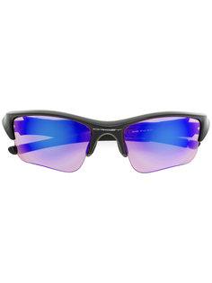 солнцезащитные очки Flack Jacket  Oakley