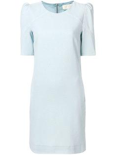 платье со стоячими плечиками Goat