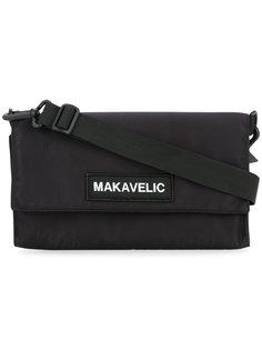 сумка на плечо  Makavelic