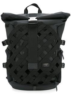 рюкзак с отворотом Fearless Makavelic