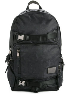 рюкзак с камуфляжным принтом Sierra Superiority Makavelic