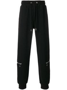 спортивные брюки Morpheus Blood Brother