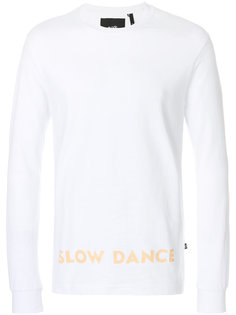 футболка Liberty Slowdance Blood Brother