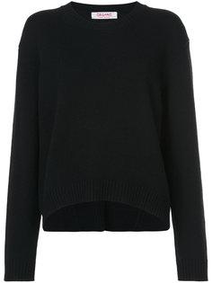 классический свитер Organic By John Patrick