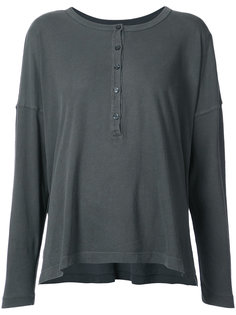 топ The Slouch Henley The Great