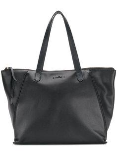 большая сумка-шоппер Hogan