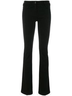 расклешенные брюки Love Moschino