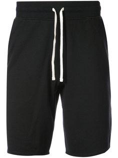спортивные шорты со шнуровкой Reigning Champ